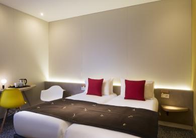 Hôtel Auguste - Best Rate Guaranteed