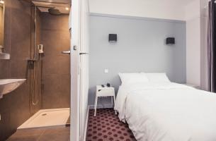 Hôtel Auguste - Chambre Double Classique