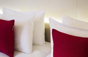 Hôtel Auguste - Chambre Twin/Double Deluxe