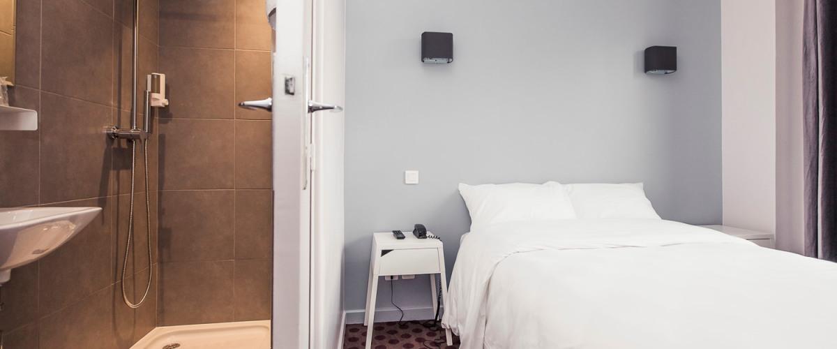 Hôtel Auguste - Classic Double Room